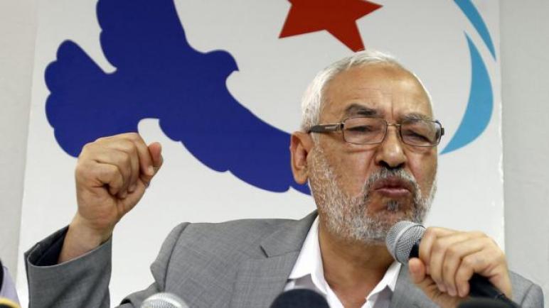 97نائبا يصوتون على سحب الثقة من رئيس مجلس النواب راشد الغنوشي