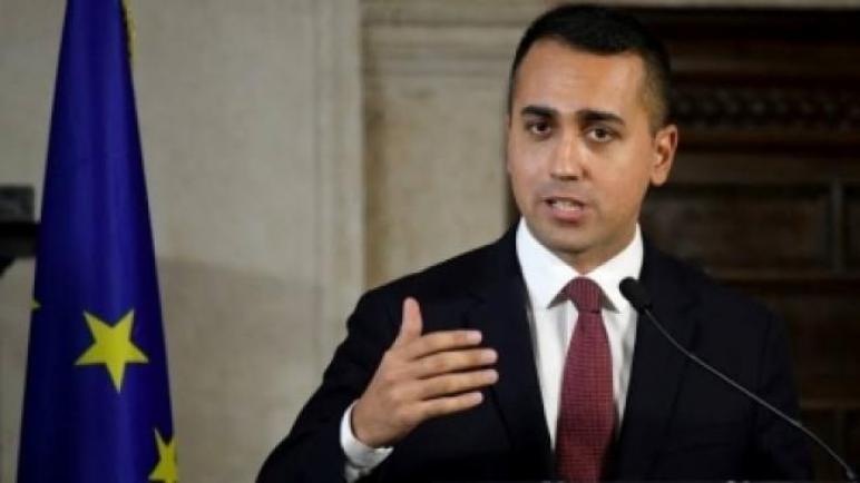 قريبا: وزير الخارجية الايطالي يزور تونس لهذا السبب