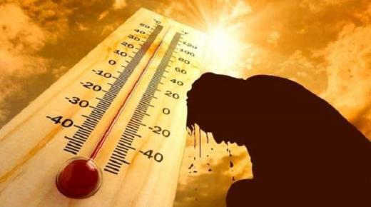 تقرير عالمي: قابس تسجل سادس أعلى درجة حرارة في العالم
