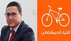 العجبوني لنبيل القروي: دع القضاء يأخذ مجراه ولا تخضع لابتزاز حركة النهضة!