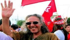 وفاة الفنان التشكيلي حاتم بالشيخ