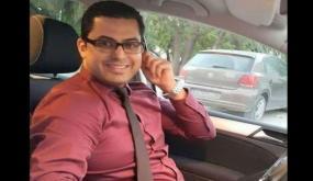 وفاة شاب تونسي في مطعم بقليبيا وخطيبته تنشر الرسالة التالية