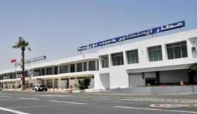 """اطار من الـ""""تونيسار"""" بمطار المنستير يغادر البلاد خلسة ويهرّب مبلغا مالياً"""