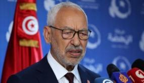 راشد الغنوشي: النهضة وقلب تونس أساسيان في الحكومة