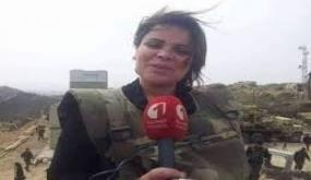"""تهديد مباشر يطال مراسلة """"التلفزة التونسية"""" بالقصرين"""