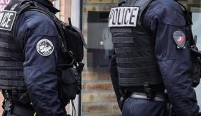 احتجاز 6 رهائن في لوهافر بفرنسا
