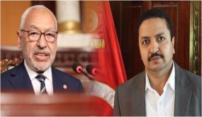 الحبيب خضر يستقيل من رئاسة ديوان راشد الغنوشي، وهذا ما جاء في رسالة استقالته