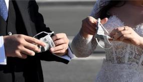 قابس: الزفاف بحضور 10 أشخاص فقط مع العروسين في إطار التوقي من موجة ثانية لفيروس كورونا المستجد