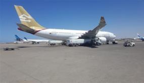 مطار معيتيقة الليبي يستأنف عمله