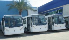 الغاء الوقوف والتوقف لجميع حافلات الشركة الجهوية للنقل بالقصرين بمدينة القيروان