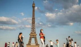 فرنسا: تمديد حظر التجمعات العامة حتى 30 أكتوبر