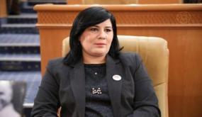 """عبير موسي:""""لا يمكن إصلاح تونس الا بالقطع مع الاسلام السياسي وفتح ملفات الامن القومي"""""""