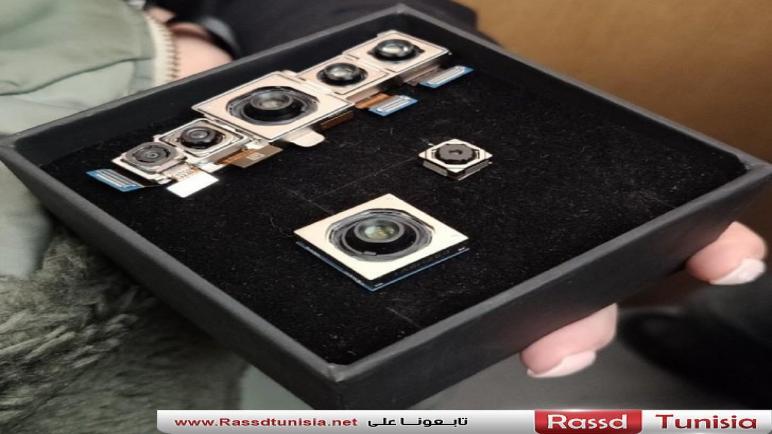 ألقي نظرة على الحجم الضخم لكاميرا 108 ميغابكسل الخاصة بالهاتف Xiaomi Mi CC9 Pro