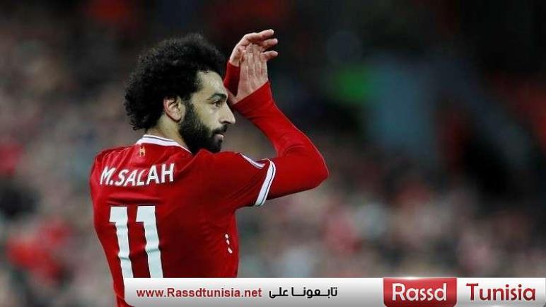 النجم المصري محمد صلاح يبلغ ليفربول بالرحيل في حال تعاقدها مع لاعب إسرائيلي