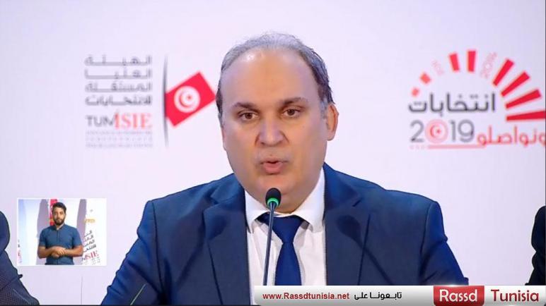 نبيل بفون: مؤشرات ايجابية لنسب الإقبال على الاقتراع لانتخاب نواب الشعب