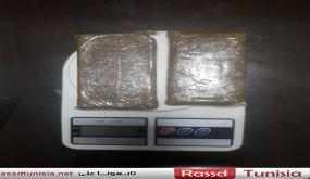 سيدي حسين – الكشف عن شبكة مختصّة في ترويج المخدرات.