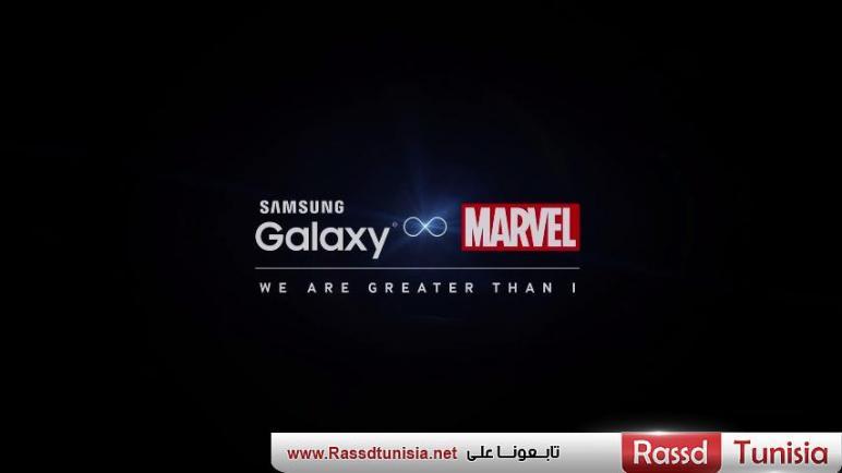 سامسونج تطلق أغطية واقية بشخصيات Marvel الشهيرة لكل من Galaxy A40 و Galaxy A50 و Galaxy A70