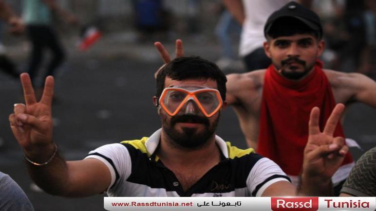 الطبقة المطحونة وقود مظاهرات العراق: فقر وبطالة وفساد