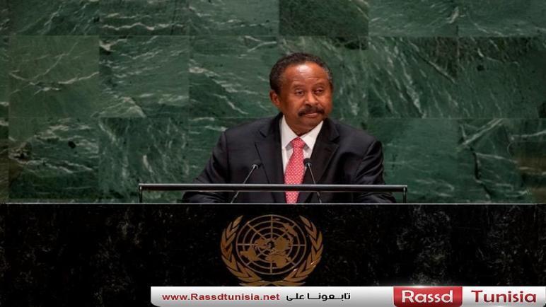 حضور سوداني باذخ في الأمم المتحدة