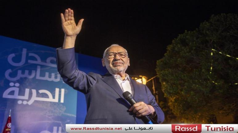 """مفاوضات الحكومة التونسية: """"النهضة"""" تفكر باستراتيجية جديدة؟"""