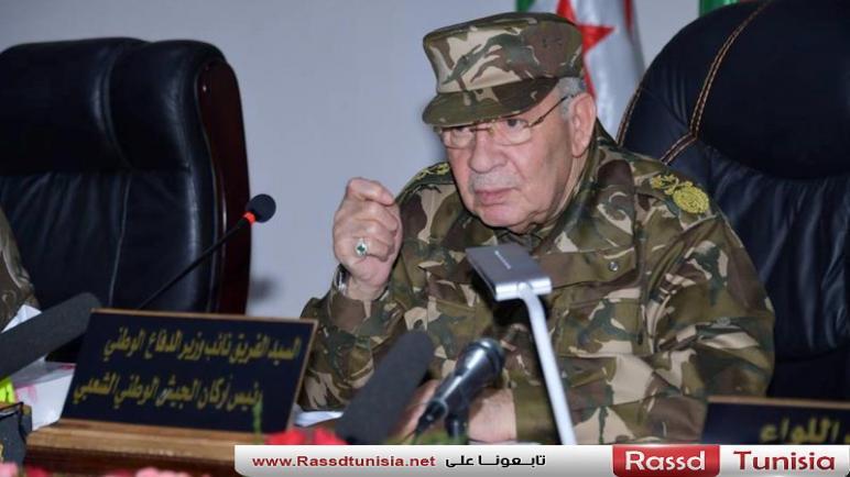 الدفاع الجزائرية: عهد صناعة الجيش للرؤساء انتهى