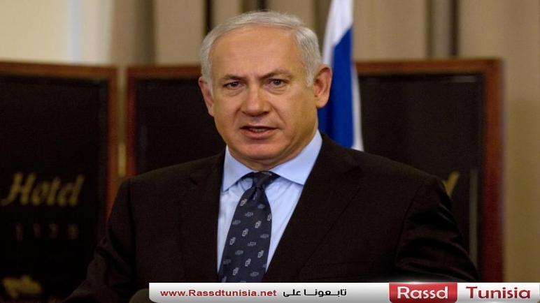 """نتنياهو يتعهد بـ""""إعلان السيادة"""" على غور الأردن وشمال البحر الميت"""