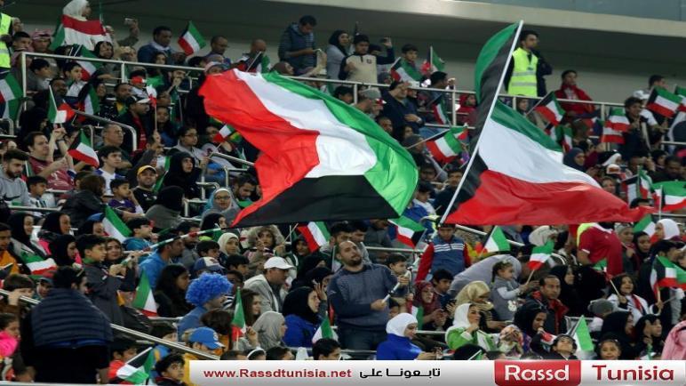 الجماهير الكويتية تهاجم المدرب بعد الخسارة أمام أستراليا