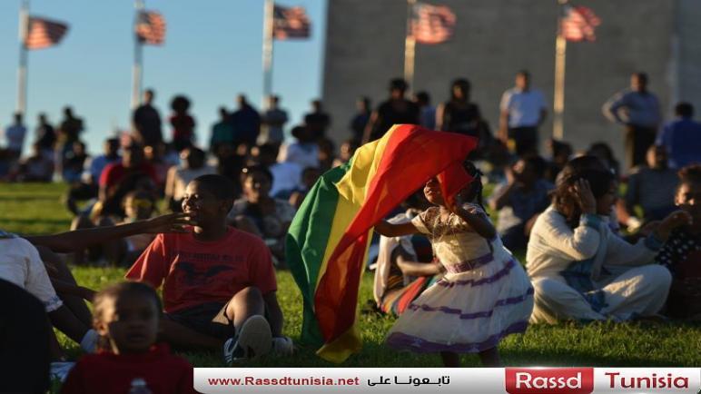 إثيوبيا تحتفل اليوم بالعام الجديد 2012
