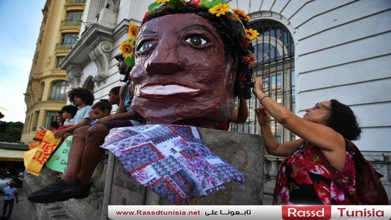 """أميركا اللاتينية """"المكان الأعنف في العالم"""""""