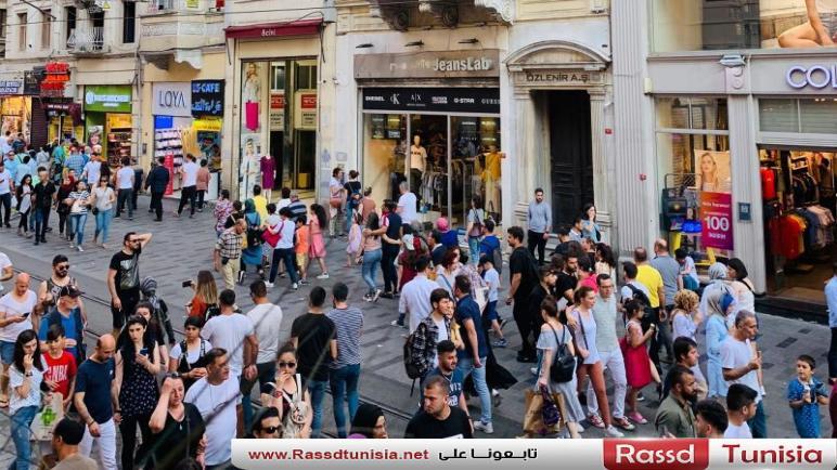 أوروبا ترفع توقعاتها للنمو الاقتصادي في تركيا