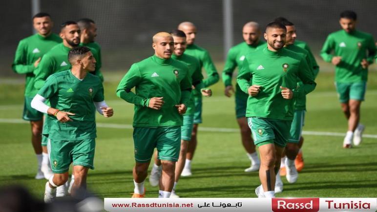 مفاجآت في قائمة المنتخب المغربي لمواجهتي موريتانيا وبوروندي
