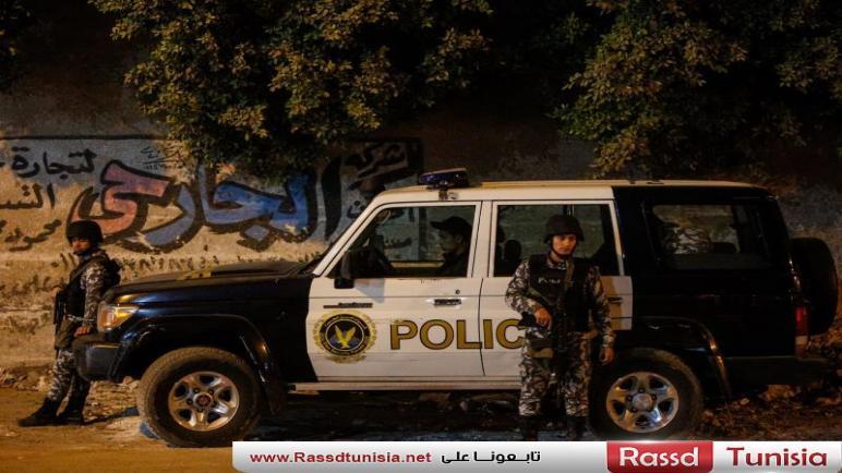 مصر: قبول أبناء وأقارب 35 برلمانياً بكلية الشرطة