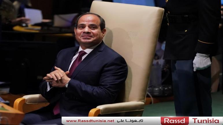 """""""#كداب_ياسيسي""""… المصريون يفندون ادعاءات الرئيس وكذبه"""
