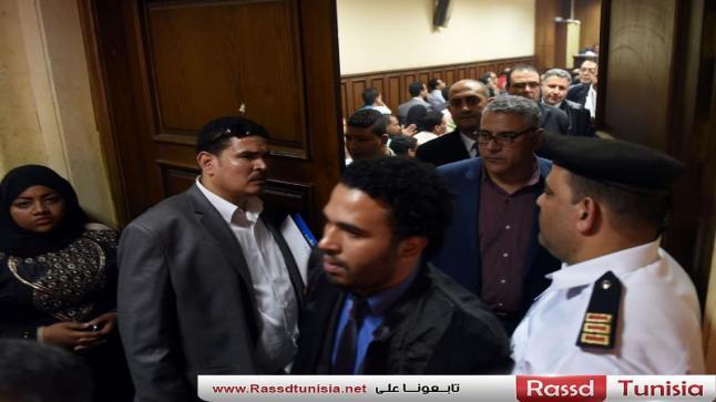 الحقوقيون يتعرضون للتهديد والسجن والإخفاء القسري في مصر