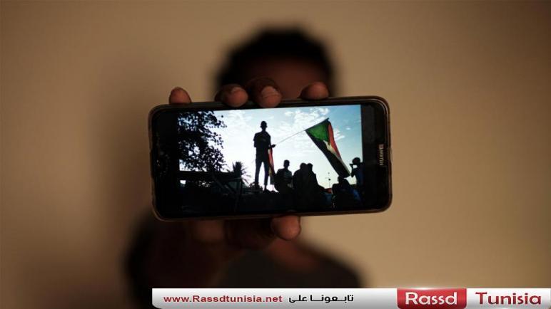 "حسابات تستغل مأساة السودان على ""إنستغرام"""