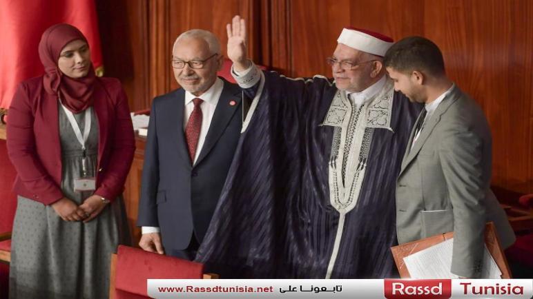 """عبد الفتاح مورو لـ""""العربي الجديد"""": اعتزلت السياسة وسأتجه للعمل الاجتماعي"""