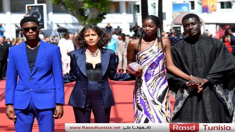 """فيلم """"أتلانتكس"""" يعكس معاناة الشباب في السنغال"""