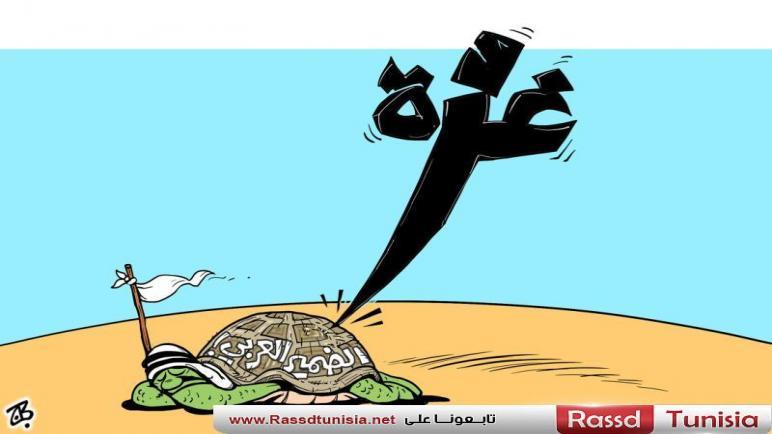 سياقات العدوان الإسرائيلي على قطاع غزة
