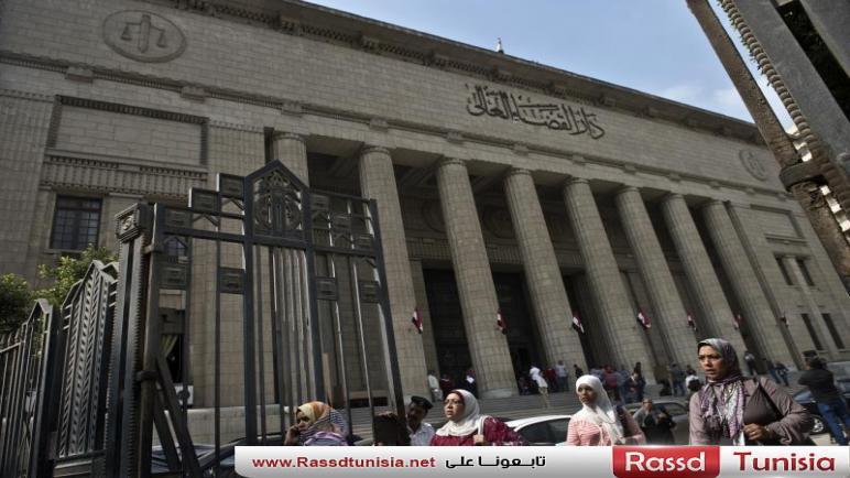 عادل السعيد مرشح للنيابة العامة المصرية رغم اتهامات الفساد