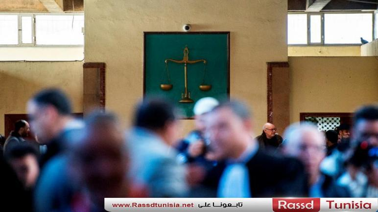 بدء محاكمة متهمين بالمساومة على حكم قضائي في المغرب