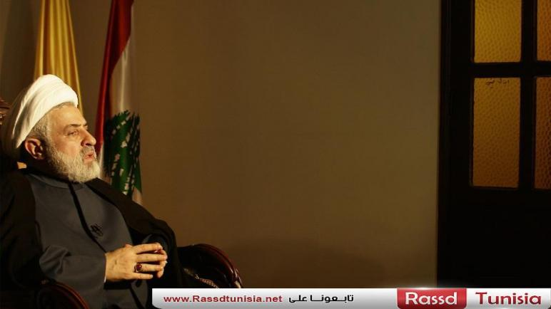 """""""حزب الله"""": أي محاولة لـ""""محاصرة"""" دياب تستهدف إعادة لبنان إلى الفراغ"""