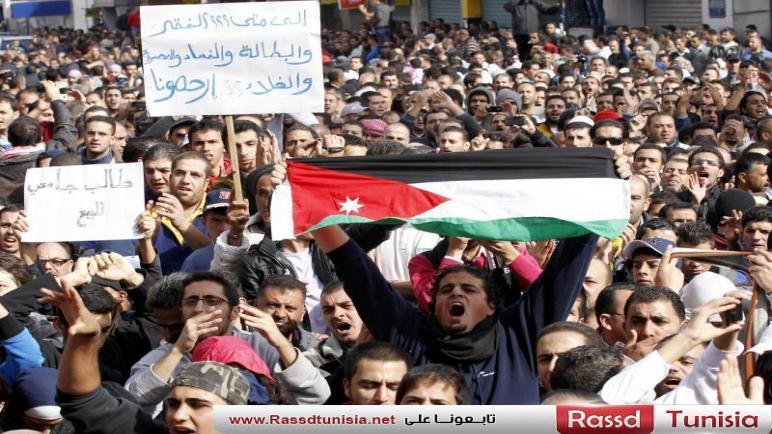 الحكومة الأردنية تناقش آليات خفض البطالة تفادياً لمسيرات العاطلين