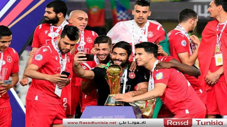 مواجهات ساخنة مرتقبة في قرعة بطولة الأندية العربية الأبطال