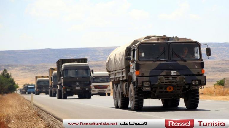 حشود لحسم مصير المنطقة الآمنة شرق الفرات: احتمالات العمل العسكري تتعزز