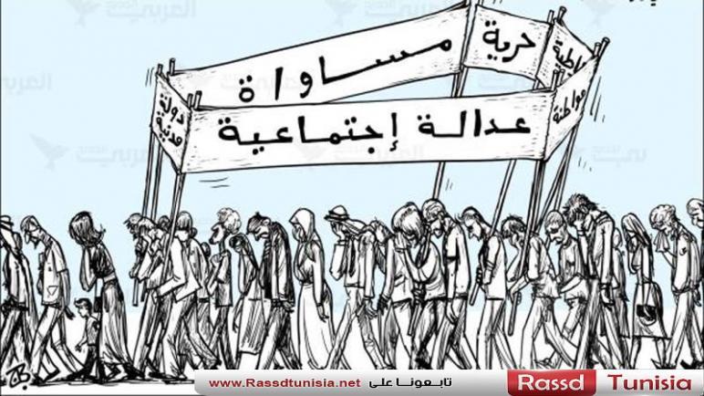 الثورات العربية والثورة الثقافية