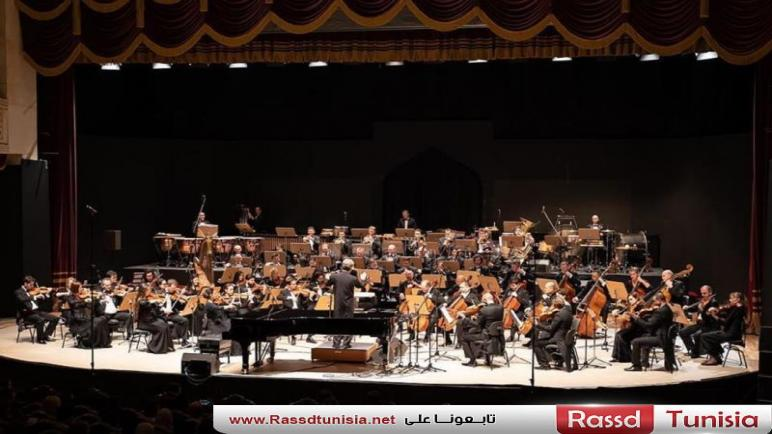 """""""قطر الفلهارمونية"""": تشايكوفسكي وموسيقى الشباب"""