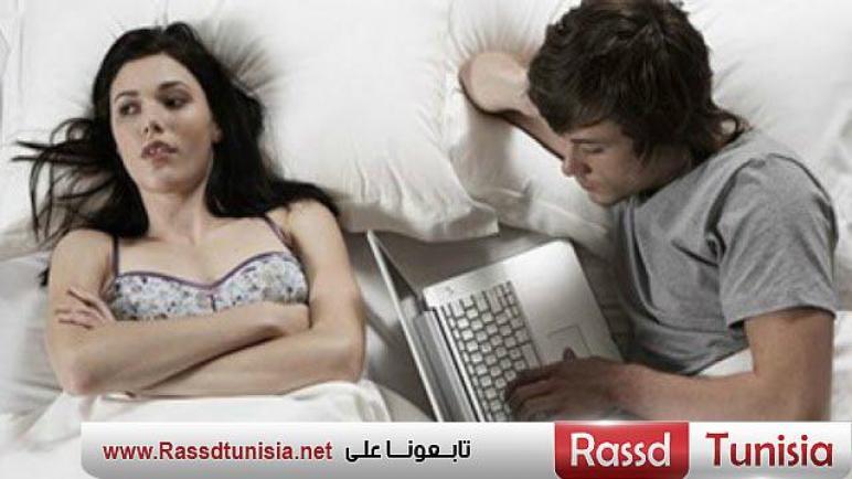 يهم التونسيين: قرار جديد من القضاء حول الخيانة الزوجية عبر الفيسبوك !