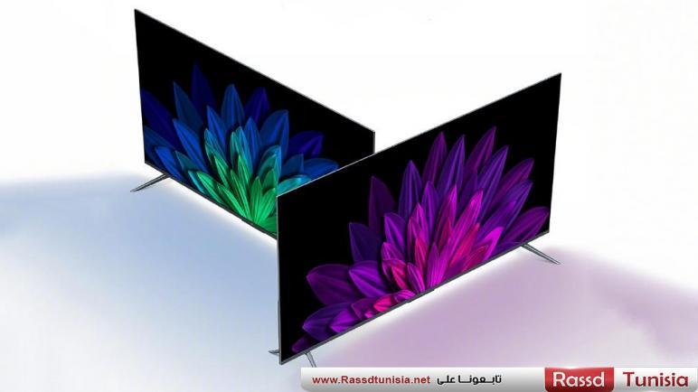 Xiaomi تُعلن رسميًا عن Xiaomi Mi TV 5 و Xiaomi Mi TV 5 Pro بثلاثة أحجام مختلفة