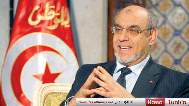 حمادي الجبالي – رئاسيات 2019