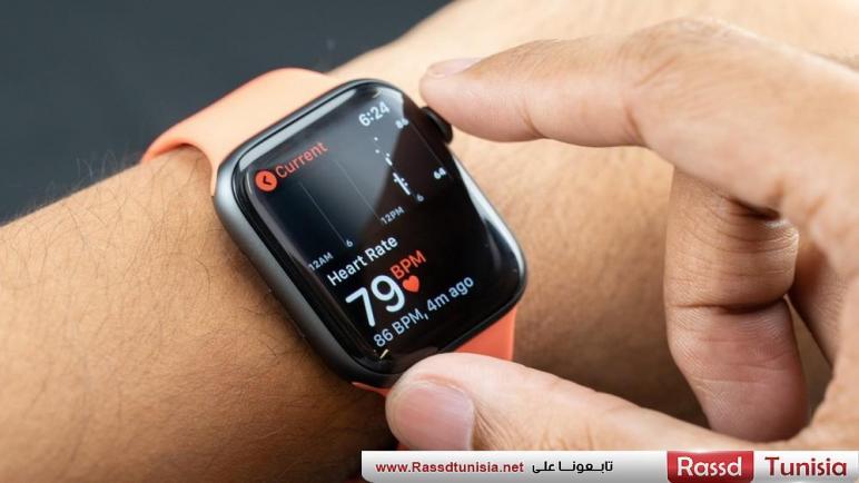 مُلاك Apple Watch يعانون من تردي عمر البطارية بسبب تحديث WatchOS 6